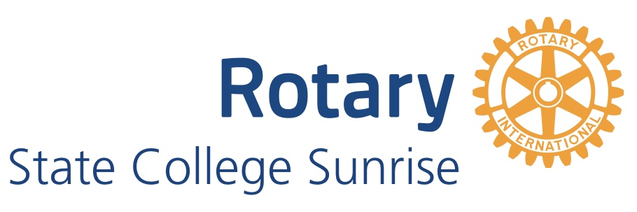 State College Sunrise Rotary